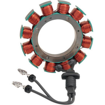 Stator d' Alternateur Cycle Electric Sportster XL 86/90