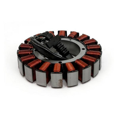Stator d'Alternateur MCS Dyna, Softail 2007