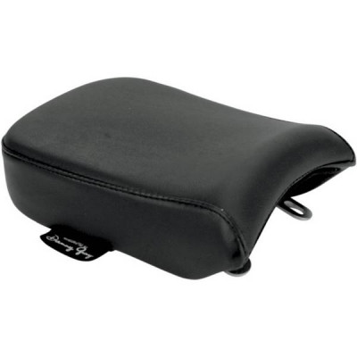Pouf Passager Small Danny Gray Bigseat Softail Standard 06/10, Fat Boy 07/17