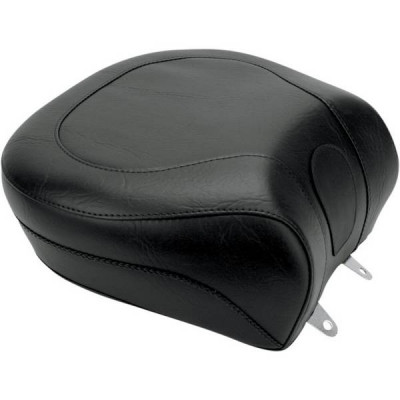 Pouf Passager Large Vintage Mustang Softail Standard 00/05, Heritage 00/07