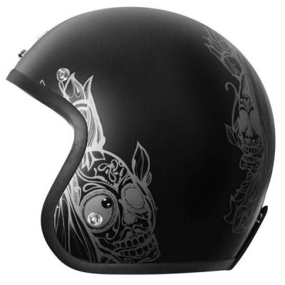 Casque Jet Origine Primo Looser Black