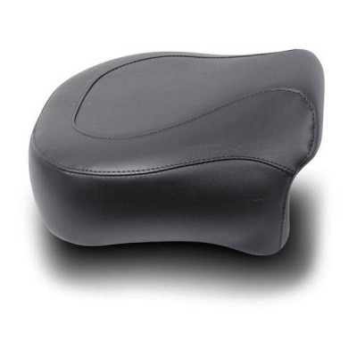 Pouf Passager Mustang Large Vintage Sportster XL 96/03