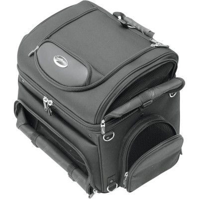 SAC PET VOYAGER SADDLEMEN
