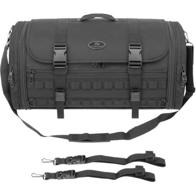 Sac Tactical Rack Bag Saddlemen TR3300DE Noir