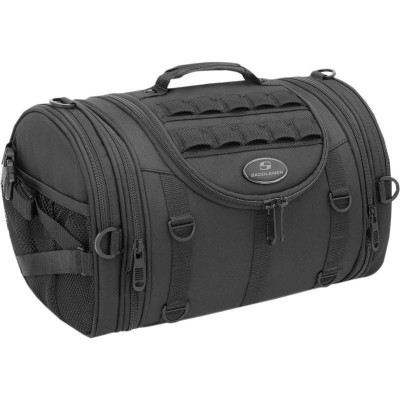Sac Roll Bag Tactical Saddlemen R1300LXE Noir