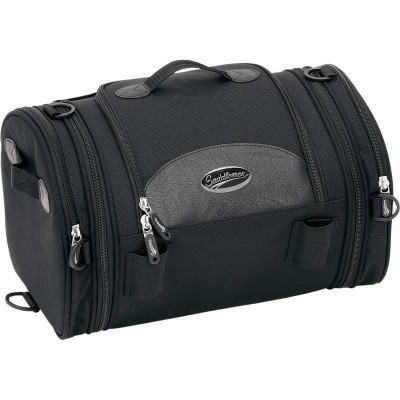 Sac Roll Bag Deluxe Saddlemen R1300LXE Noir