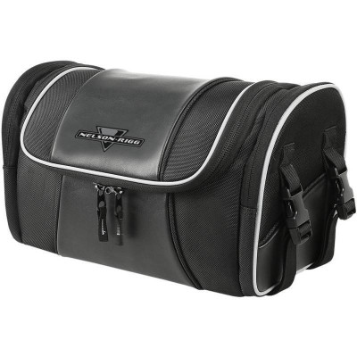 Sac Roll Bag Route 1 Day Trip Nelson Rigg Noir