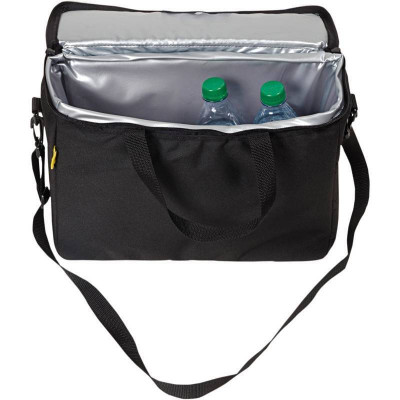 Sac Isotherme pour Sacoches Willie & Max Noir