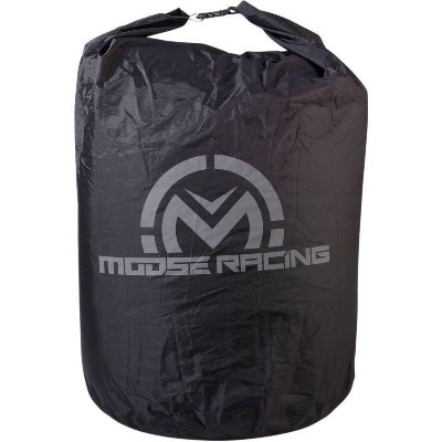 Sac Imperméable ADV1 Ultra Light Moose Racing Noir 25L
