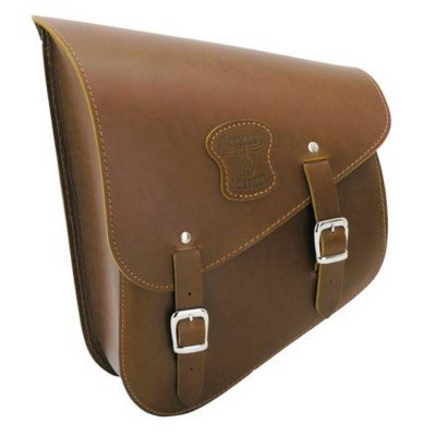 SACOCHE CAVALIERE TEXAS LEATHER