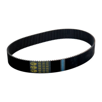 "COURROIE PRIMAIRE BELT 8 MM / 2"" / 132 DENTS DYNA FXR 84/94"