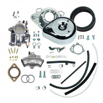KIT CARBURATEUR S&S TWIN CAM 88 99/06