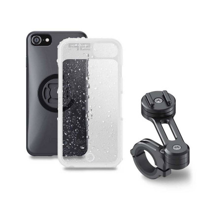 Kit Support Moto Bundle SP Connect Iphone 6/6S/7/8