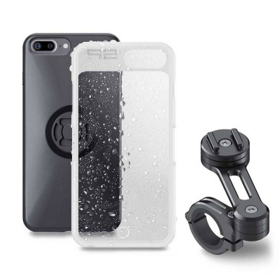 Kit Support Moto Bundle SP Connect Iphone 6+/6S+/7+/8+