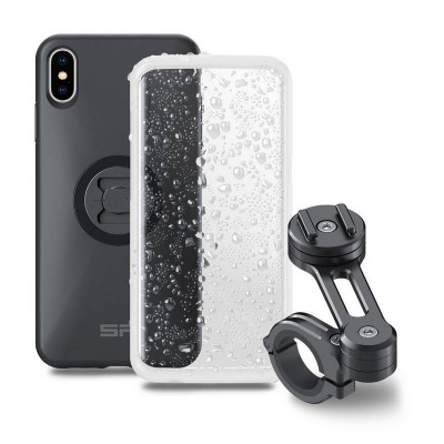 Kit Support Moto Bundle SP Connect Iphone XS Max