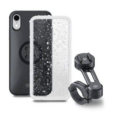 Kit Support Moto Bundle SP Connect Iphone XR