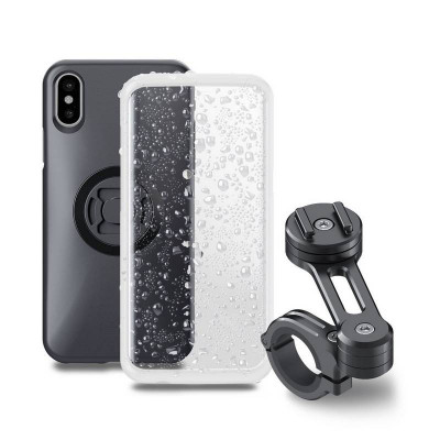 Kit Support Moto Bundle SP Connect Iphone X/XS
