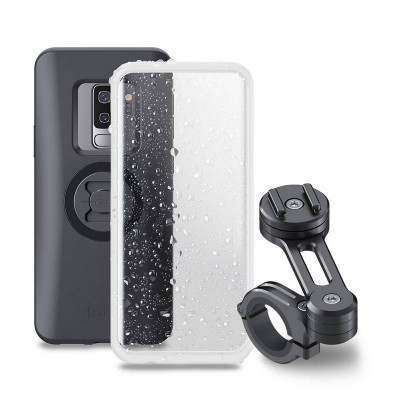 Kit Support Moto Bundle SP Connect Samsung Galaxy S8/S9