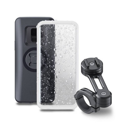 Kit Support Moto Bundle SP Connect Samsung Galaxy S8+/S9+