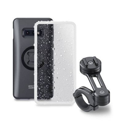 Kit Support Moto Bundle SP Connect Samsung Galaxy S10e