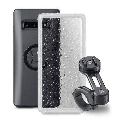Kit Support Moto Bundle SP Connect Samsung Galaxy S10+