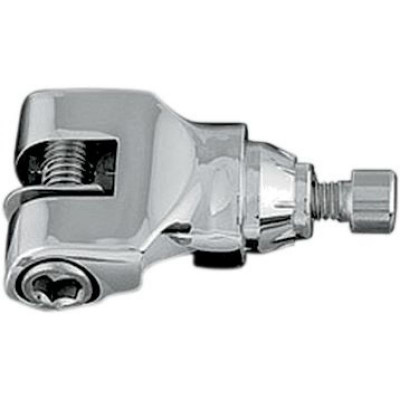 Serrated Replacement Clevis With Hardware