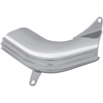 Coolant Hose Cover For Indian Scout Chrome