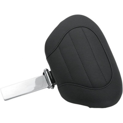 Dosseret Pilote Amovible Mustang Tuck N Roll Noir Touring