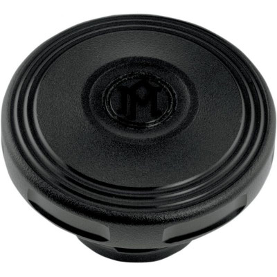 Bouchon de Réservoir Performance Machine Merc Black Ops Ventilé