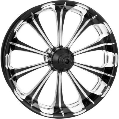 "Roue Arrière Performance Machine Revel Platinum Cut 18"" x 5.5"" Touring ABS"