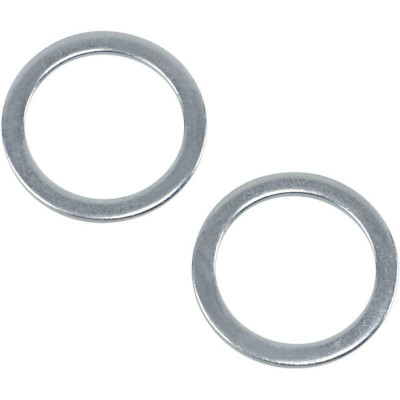 Entretoises de Tubes de Fourche 39mm James Gaskets Dyn Sportster XL