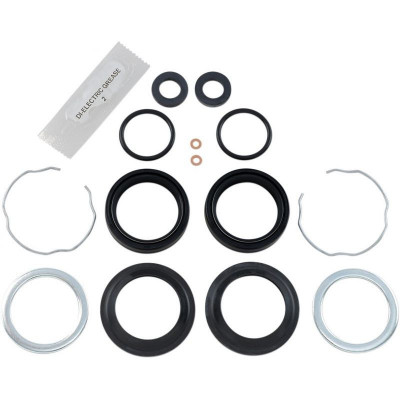 Kit Joints Spy de Fourche 41mm James Gaskets Softail Blackline, Deuce 00/07