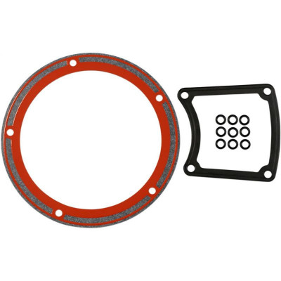 Gaskets Clutch & Inspection Cover
