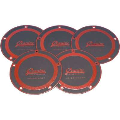 Joint de Trappe d'Embrayage James Gaskets Dyna Softail Touring 06/17