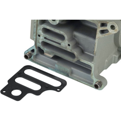 Seal Transmission To Engine Interface