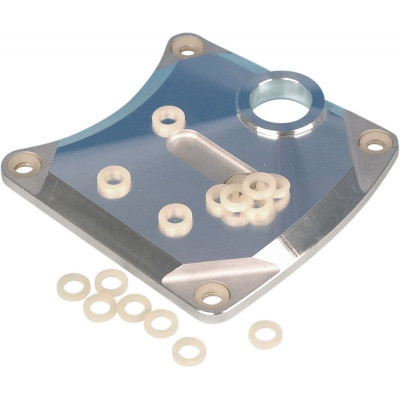 Washer Clutch Cover