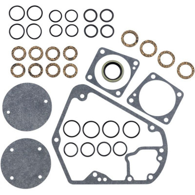 Joints de Distribution James Gaskets Dyna, Shovelhead, Softail, Touring