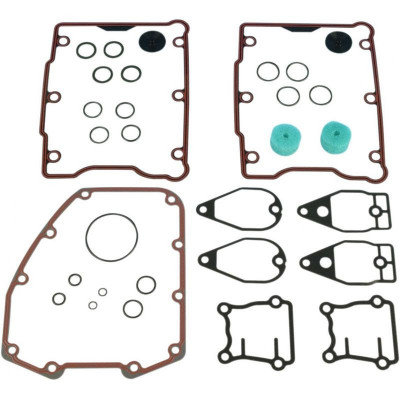 Joints de Distribution James Gaskets Dyna, Softail, Touring, Trike