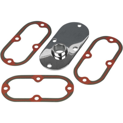 Joint Trappe Inspection Primaire James Gaskets Panhead Shovel Dyna Softail Touring 65/06