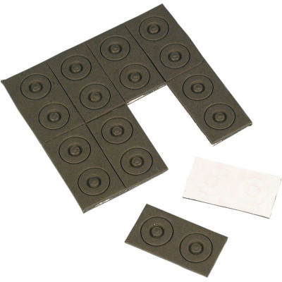 Washer Inner Chain Cover