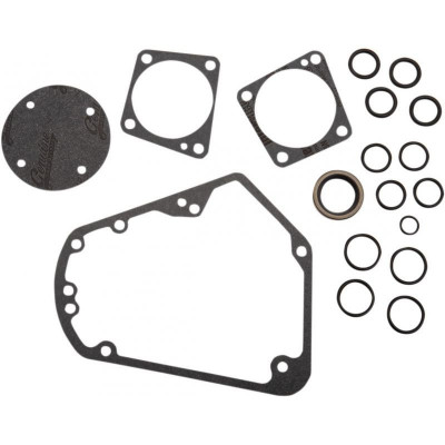 Joints de Distribution James Gaskets Dyna, Softail, Touring