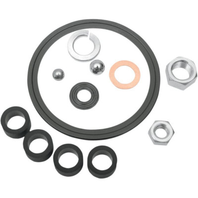 Rebuild Kit Side Mount Oil Filter