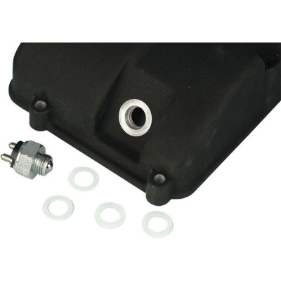 Washer Transmission Neutral Switch Mounting
