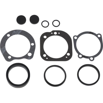 Joints de Pipe d'Admission James Gaskets Dyna, Softail, Sportster, Touring