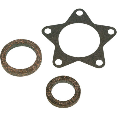 Kit Joints de Moyeu de Roue Star James Gaskets Harley 36/66