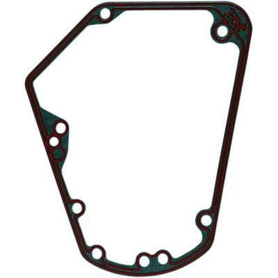Joint de Carter de Distribution James Gaskets Dyna, Softail, Touring