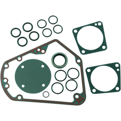 Joints de Distribution James Gaskets Métal Dyna, Softail, Touring