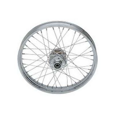 "0203-0411 ROUE AVANT 21X2.15"" DYNA WIDE GLIDE 1996 / 1999"