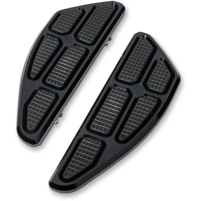 Floorboard Boss Drivers Black Ops