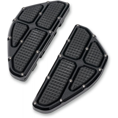 Floorboard Traction Passenger Black Ops